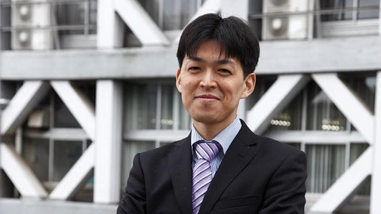 Kenji Takizawa, adjunct professor of mechanical engineering (MECH) at Rice University