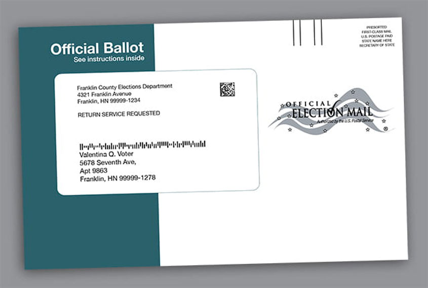 Wallach among Rice researchers helping to ready vote-by-mail system
